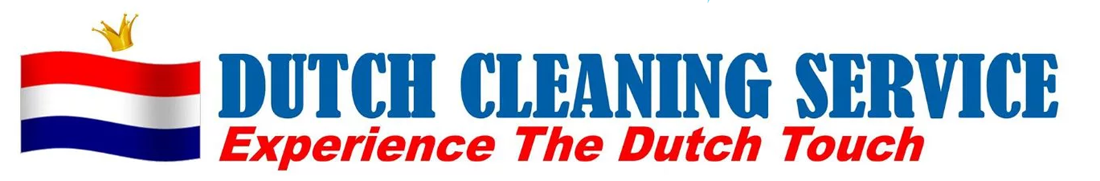Dutch Cleaning Service